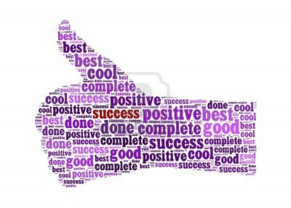 12324507 Illustration Of The Thumbs Up Symbol Which Is Composed Of
